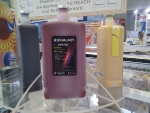 Eco Solvent Ink for Galaxy Printer pictures & photos