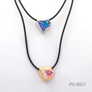 925 Silver Pendant Crystal Fashion Jewelry