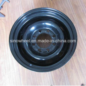 17X7 Heavy Duty Steel Wheel pictures & photos