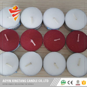 Multi Color Tealight Candle for Votive Activities pictures & photos