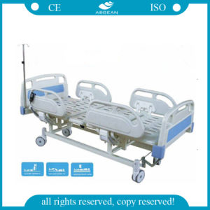 AG-Bm103 ABS Luxurious Patient Bed pictures & photos