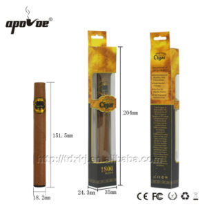 The Latest Product Big Disposable Electronic Cigar, Portable, The Best Choice for Gifts