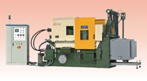 130ton Hot Chamber Die Casting Machine (J2113) pictures & photos