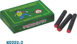 2# 2bangs Match Cracker (K0202-2)