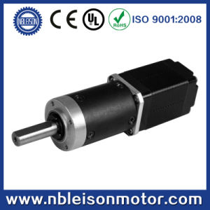 NEMA 08 Mini Step Gear Motor for Precise Instrument pictures & photos