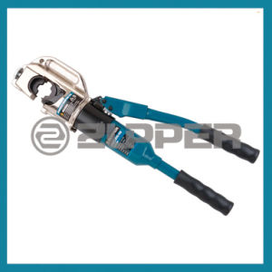 New Style Hydraulic Cable Crimping Tool (KYQ-400) pictures & photos