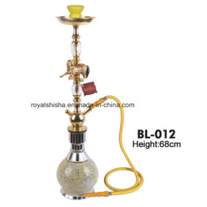 2015 New Design Al Fakher Khalil Mamoon Hookah pictures & photos