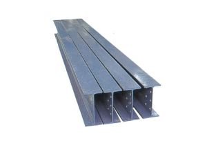 Galvanized H Steel H Beam Steel pictures & photos