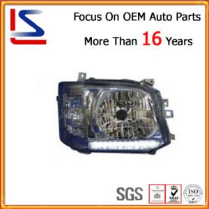 Auto Spare Parts - LED Head Lamp for Toyota Hiace 2011 pictures & photos