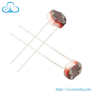 China Ldr Sensor (GL5537-1) - China Ldr Sensor, Light Sensor
