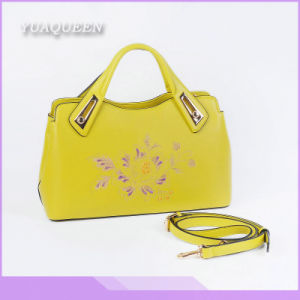 Yuaqueen Sells Hot Ladies Handbag in 2015