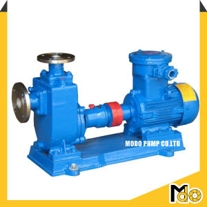 Single Stage Fluid Transfer Self Priming Pumps pictures & photos