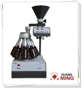 Lab Mineral Sample Rotary Divider Machine with Automatic Feeder pictures & photos