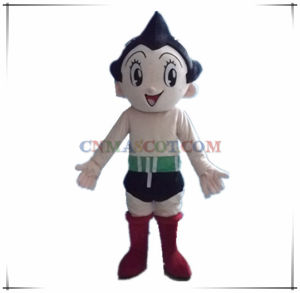 Brave Boy Astro Boy Mascot Character Costume Factory Price  sc 1 st  Guangzhou Big World Inflatable Products Co. Ltd. & China Brave Boy Astro Boy Mascot Character Costume Factory Price ...