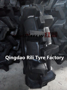 Good Quality Paddy Tire /Paddy Field Tire Serise (11.2-24 9.5-24 8.30-20 750-16 650-16 600-14 600-12) for Water Work and Moving on a Road pictures & photos