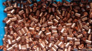 Cucrzr Welding Electrodes Cap and Tip