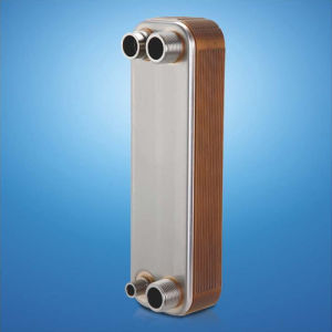 Thermal Oil Heat Exchanger for Cooling pictures & photos