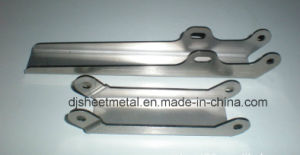 Galvanized Steel Bracket Bending Fabrication pictures & photos