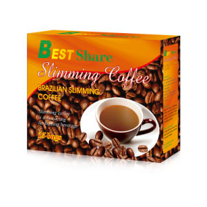 Slimming&Weight Loss Brazil Coffee for Keep Fit