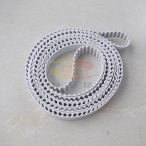White PU Truly Endless Timing Belt (XL) pictures & photos