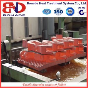 Box Type Gas Quenching Furnace