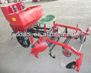 Quality Potato Planter for Sale, High Quality Two Row Potato Planter China Professional Manufacturer pictures & photos