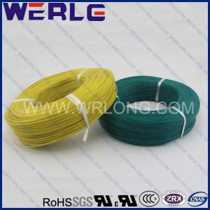 Silicone Rubber Insulated 2mm Wire pictures & photos