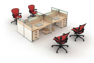 Office Partition (FP061C-246-4)