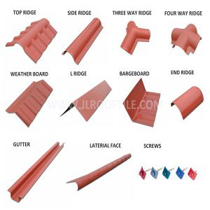 Asa Waterproof Roofing Nails / Roofing Accessories pictures & photos