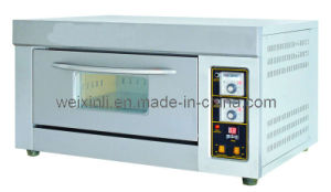 Gas Baking Oven (CS-G11) pictures & photos