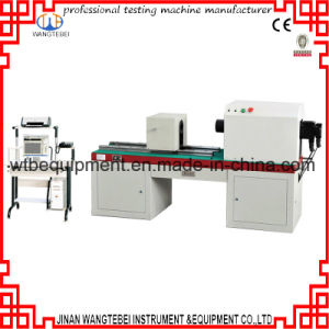 Wtn-W1000 Computerized Torsion Testing Machine for Dia. 5-30mm Sample