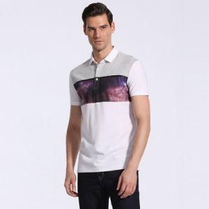 Wholesale Cheap Latest Design Polo Shirts for Men pictures & photos