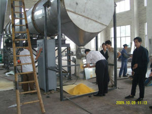 Crumbs Rotary Drying Machine pictures & photos