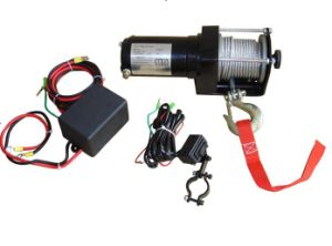Electric Winch for ATV-2500lbs (EW2500A2) pictures & photos