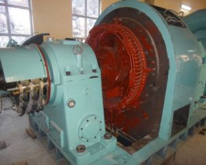 Hydraulic Generator/ Hydro Generator/ Water Generator pictures & photos