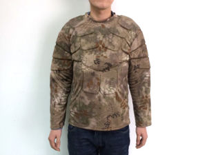 Airsoft Paintball Padded Shirts (WS22552)