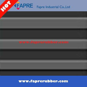 Broad Ribber Rubber Mat, Broad Ribber Mat