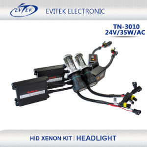 AC 24V 35W HID Ballast Repair Kit for Innovative HID Xenon Auto HID Xenon Headlights 3000k ~ 30000k pictures & photos
