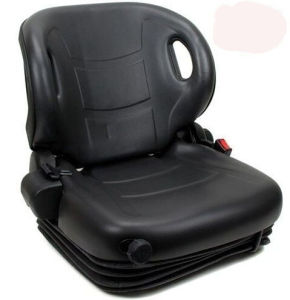Bobcat Tractor Chair Forklift Seat Adjustable with Suspension