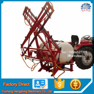 Farm Factory Quality Light Duty Boom Sprayer with Cheap Price pictures & photos