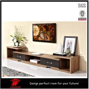 Portable Wooden Furniture Lcd Tv Stand Cabinet Design