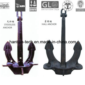 Marine Hardware of Anchor for Sale (HT50) pictures & photos
