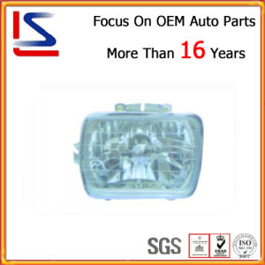Auto Spare Parts - Head Lamp for Jeep Cherokee 1984-1996 (LS-CRL-006) pictures & photos