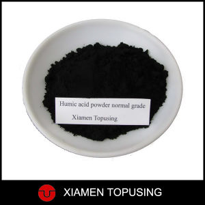 Humic Acid Powder Normal Grade pictures & photos