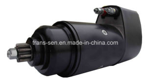 Bosch Auto Starter for Mercedes Benz Tatra (001-151-39-01) pictures & photos