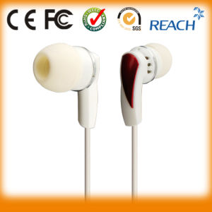 Two Way Radio Headsets Mobile Stereo Earphone pictures & photos