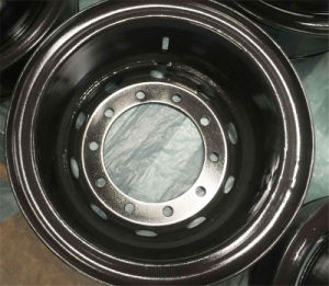 Vossen Car and Truck Replica Alloy Wheels Wire Wheel Rims pictures & photos