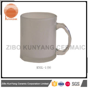 Promotion Glass Mug pictures & photos