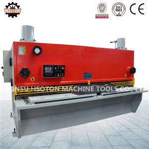 Hoston Shearing Machine