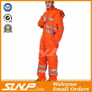 Cotton Men Workwear and Safety Clothing for Winter